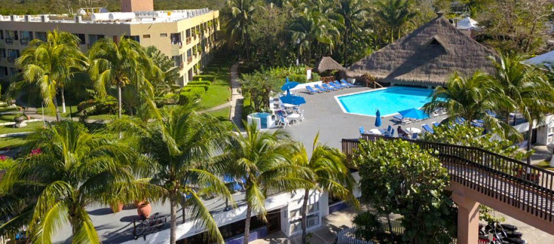 Book your next vacation at Casa Del Mar Hotel and Dive Resort